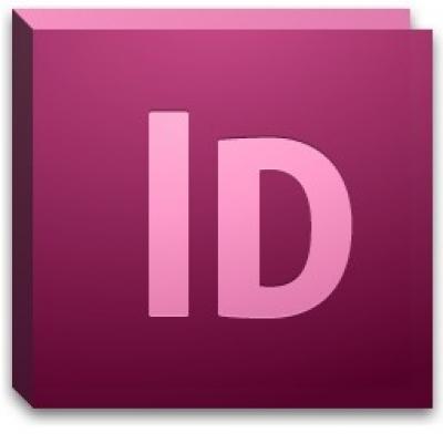 InDesign Курсове икона
